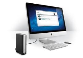iMac Backup