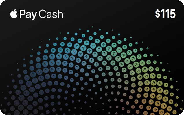 Use Apple Pay Cash to send & receive money