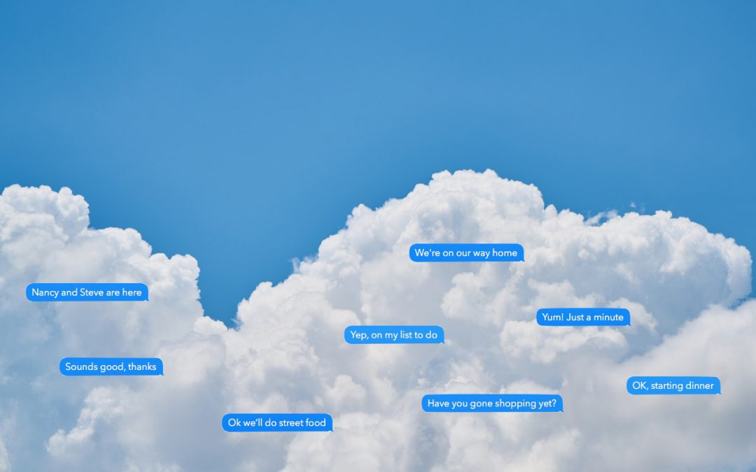 Sync all your Messages with Apple's New Messages in iCloud Feature!