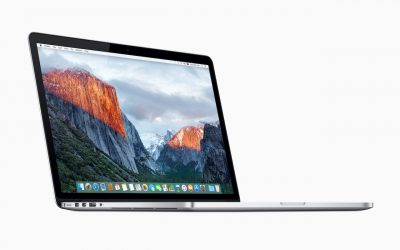 Apple Issues Voluntary Recall for Certain 2015 15-inch MacBook Pro Units