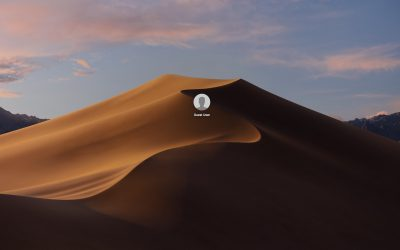 Use macOS's Guest Account to Protect Your Privacy from Temporary Users