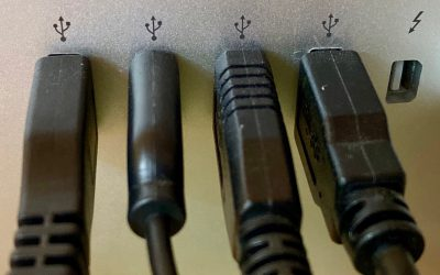 Consider USB Peripherals When Troubleshooting Mac Problems