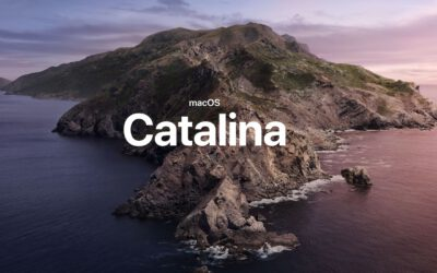 Strategies for Moving from Mojave to Catalina
