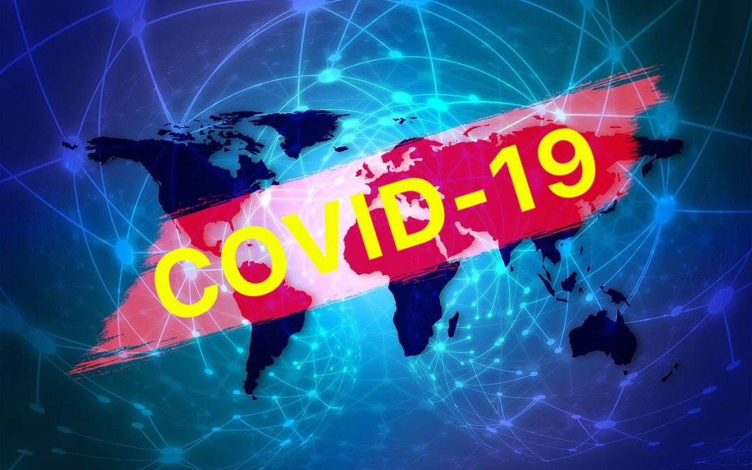 Preparing Your Organization for a Possible COVID-19 Quarantine
