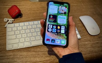 Home Screen Widgets Take Center Stage in iOS 14