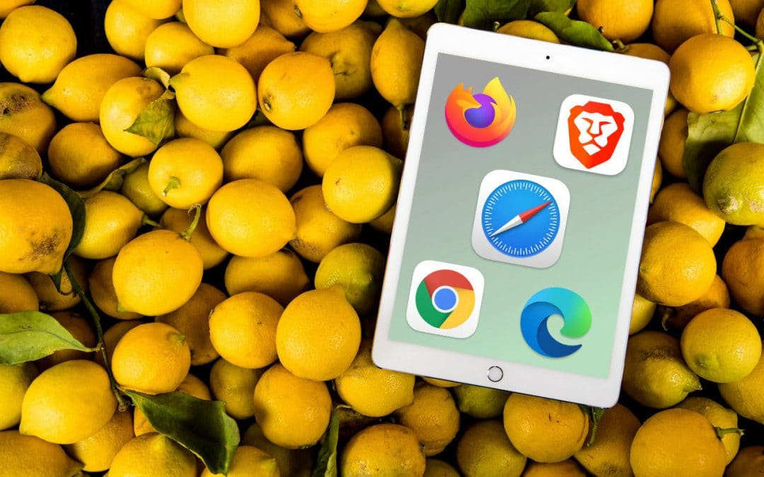 Choose Your Preferred Default Web Browser and Email App in iOS and iPadOS 14