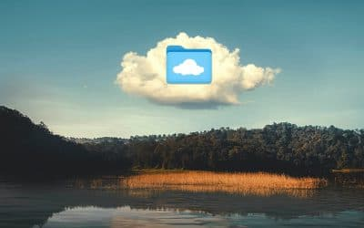 Using iCloud Drive Folder Sharing Instead of Paying More for DropBox or OneDrive