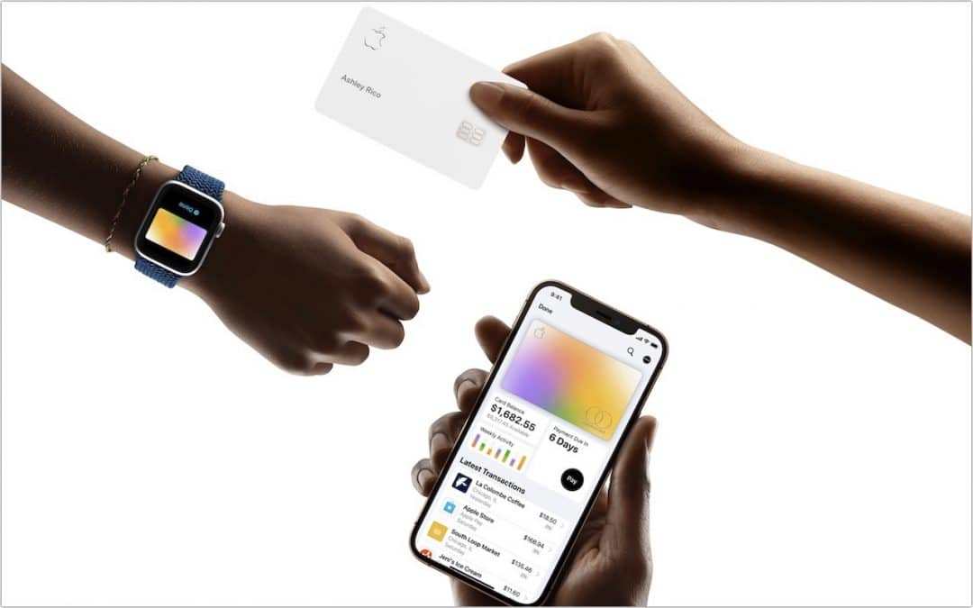 Share Your Apple Card with Your Family Sharing members