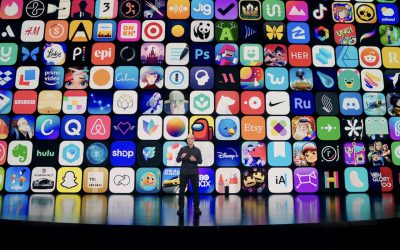 Top 10 Upcoming Macintosh/iPhone/iPad Features We Think You'll Like Most