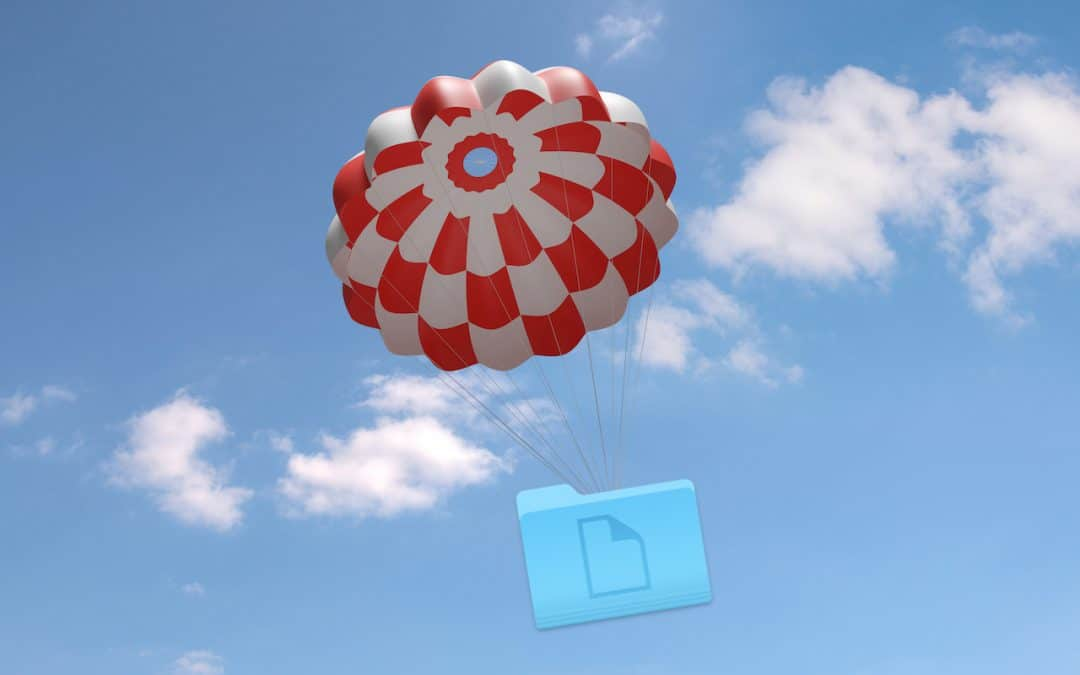 AirDrop: Share Files, Photos, and other Data between Apple Devices