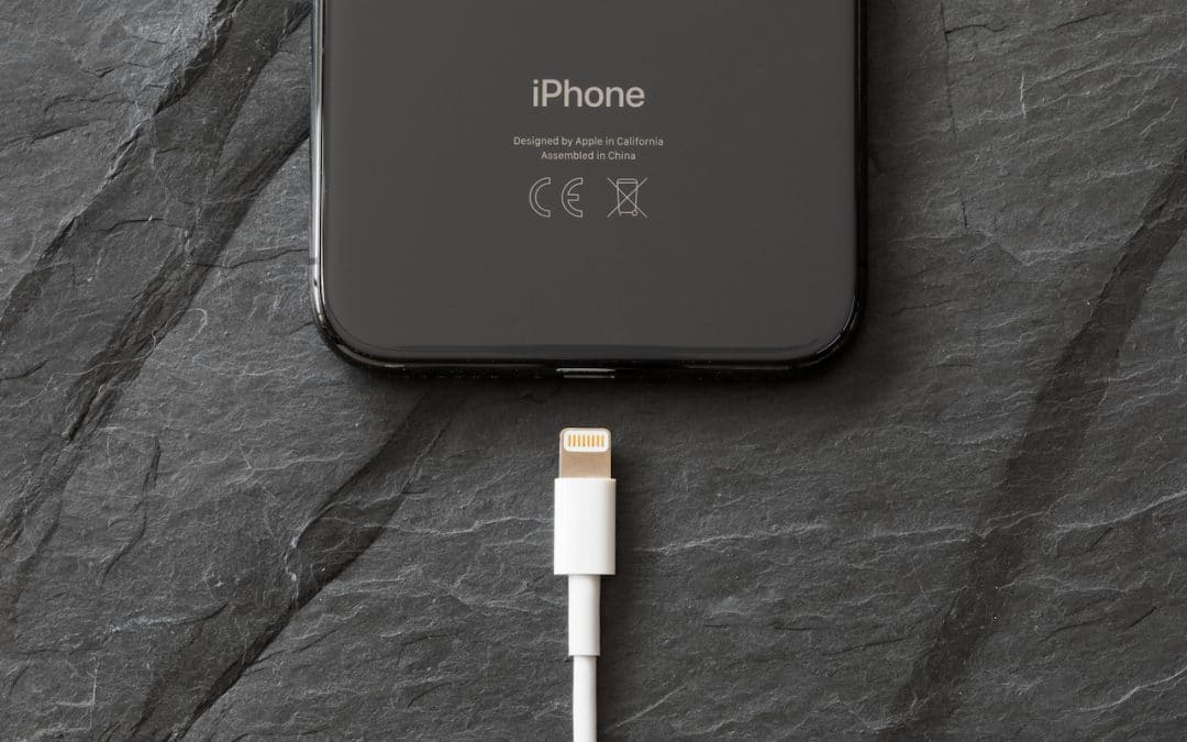 While very Convenient: Wireless Charging Is Wildly Inefficient
